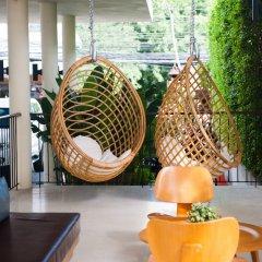 Отель Baan Talay Resort Таиланд, Самуи - - забронировать отель Baan Talay Resort, цены и фото номеров фото 12