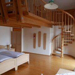 Hotel zur Post Горнолыжный курорт Ортлер комната для гостей фото 2