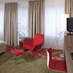 Отель Meliá Düsseldorf Германия, Дюссельдорф - 1 отзыв об отеле, цены и фото номеров - забронировать отель Meliá Düsseldorf онлайн фото 12