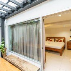 Отель 39 Living Bangkok балкон
