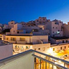 Отель Baltum балкон