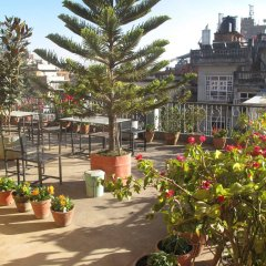 Отель Kathmandu Madhuban Guest House Непал, Катманду - 1 отзыв об отеле, цены и фото номеров - забронировать отель Kathmandu Madhuban Guest House онлайн городской автобус