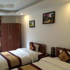 Отель Central Backpackers Hostel Old Quarter Вьетнам, Ханой - отзывы, цены и фото номеров - забронировать отель Central Backpackers Hostel Old Quarter онлайн комната для гостей