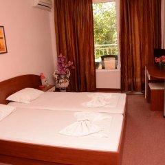 Отель Guesthouse Kirov Равда сейф в номере