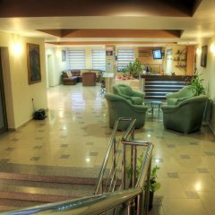 Luxor Hotel Смолян интерьер отеля