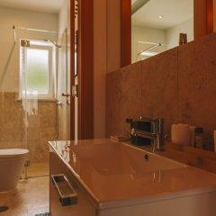 Отель Torel Cliff Surf & Golf ванная