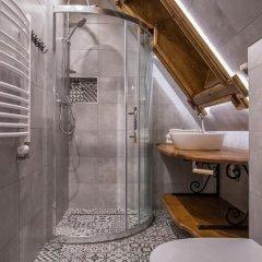 Отель Apartamenty u Grazyny Мурзасихле ванная фото 2