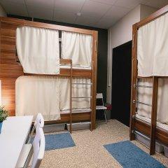 Хостел Золотое Кольцо Ярославль комната для гостей фото 2