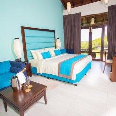 Отель Amora Lagoon Шри-Ланка, Сидува-Катунаяке - отзывы, цены и фото номеров - забронировать отель Amora Lagoon онлайн комната для гостей фото 2