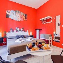 Отель Jukebox & Rooms B&B детские мероприятия фото 2