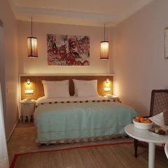 Отель Dar Shaân Марокко, Рабат - отзывы, цены и фото номеров - забронировать отель Dar Shaân онлайн комната для гостей