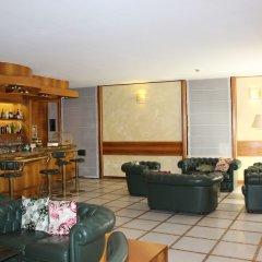 Отель New Alexander Генуя гостиничный бар