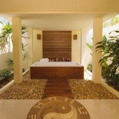 Отель Nantra De Deluxe ванная фото 2