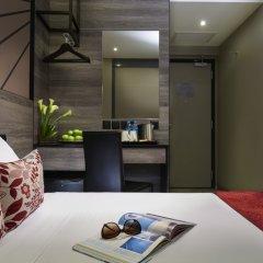 Hotel 81 Orchid удобства в номере