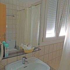 Hotel Vilobí ванная фото 2