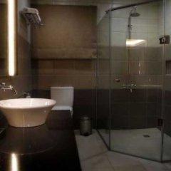Отель NS Royal Pensione ванная фото 2