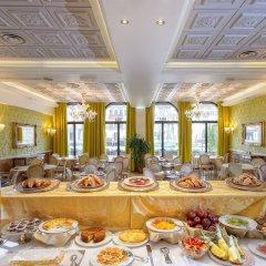 Отель Principe Италия, Венеция - 10 отзывов об отеле, цены и фото номеров - забронировать отель Principe онлайн питание фото 3