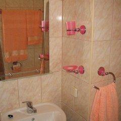 Мини-отель Canny House ванная
