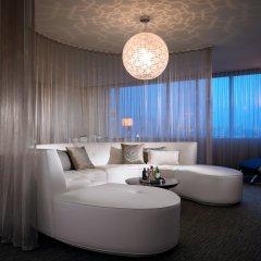 Отель W Hollywood комната для гостей