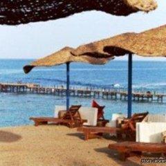 Президент-Отель пляж