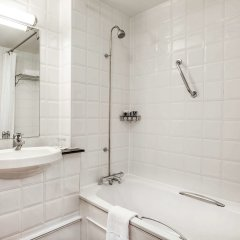 Mercure Exeter Rougemont Hotel ванная фото 2