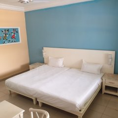 Djembe Beach Hotel in Kololi, Gambia from 269$, photos, reviews - zenhotels.com guestroom photo 4