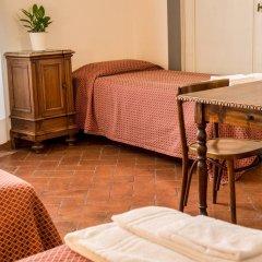 Отель Casa Santo Nome Di Gesu Флоренция комната для гостей фото 4