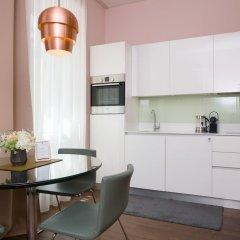 Апартаменты Rafael Kaiser Premium Apartments в номере