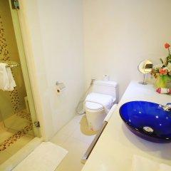 Отель Marrakesh Condo Residence by Hua hin property online спа