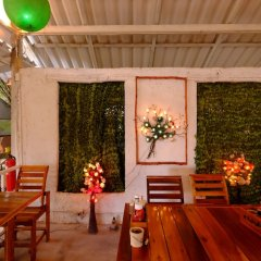 Отель Patty's Secret Garden Ланта спа фото 2