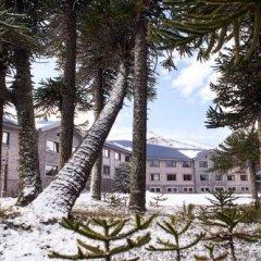 Отель Corralco Mountain & Ski Resort фото 8