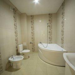 Гостиница Покровск ванная фото 2