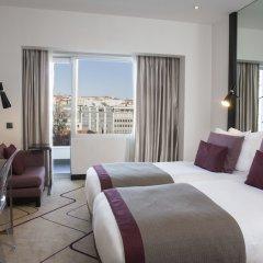 Отель Avani Avenida Liberdade Lisbon Hotel Португалия, Лиссабон - отзывы, цены и фото номеров - забронировать отель Avani Avenida Liberdade Lisbon Hotel онлайн фото 3