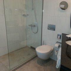 Отель K+K Hotel Picasso Испания, Барселона - 1 отзыв об отеле, цены и фото номеров - забронировать отель K+K Hotel Picasso онлайн ванная фото 2