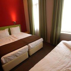Hotel Derby Брюссель комната для гостей фото 4
