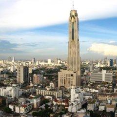 Отель Baiyoke Sky Бангкок фото 3