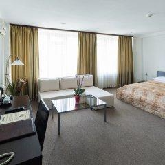 Гостиница Уланская комната для гостей фото 8