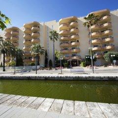 Отель Aparthotel Alcúdia Beach фото 5