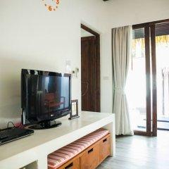 Отель Mimosa Resort & Spa удобства в номере