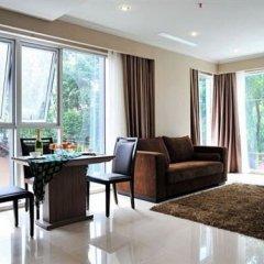 Отель Db Court комната для гостей фото 3