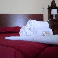 Отель Alloggio della Posta Vecchia Агридженто комната для гостей фото 4