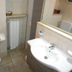 Отель La Piazzetta Лечче ванная