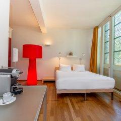 Отель Kruisherenhotel Maastricht Маастрихт в номере