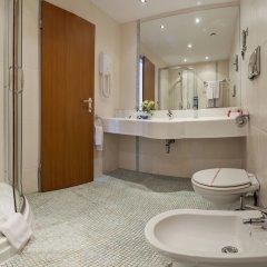 Отель SOL Marina Palace ванная фото 2