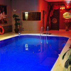 Отель Nova Plaza Crystal бассейн фото 2