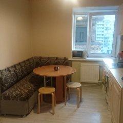 Апартаменты U Metro Primorskaya Apartments Санкт-Петербург в номере