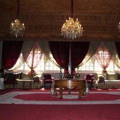 Отель Villa Des Ambassadors Марокко, Рабат - отзывы, цены и фото номеров - забронировать отель Villa Des Ambassadors онлайн помещение для мероприятий фото 2