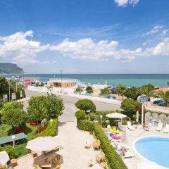 Отель Baby Gigli Нумана пляж фото 2