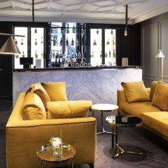 Отель и Спа Le Damantin Франция, Париж - отзывы, цены и фото номеров - забронировать отель и Спа Le Damantin онлайн интерьер отеля фото 2