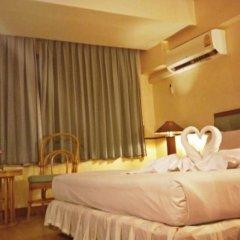 Отель Sena Place спа
